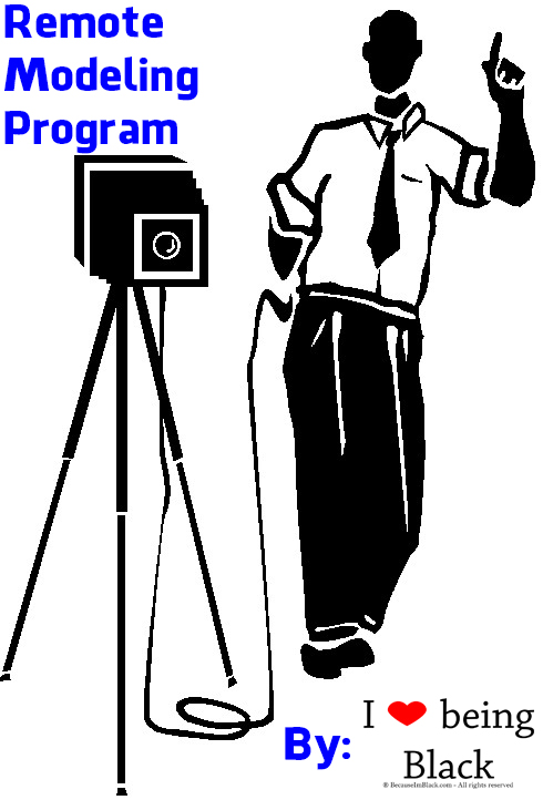 Remote Modeling Program, Level 2 [WOMEN] - Click Image to Close