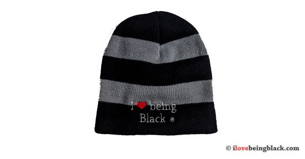 Low-cut beanie