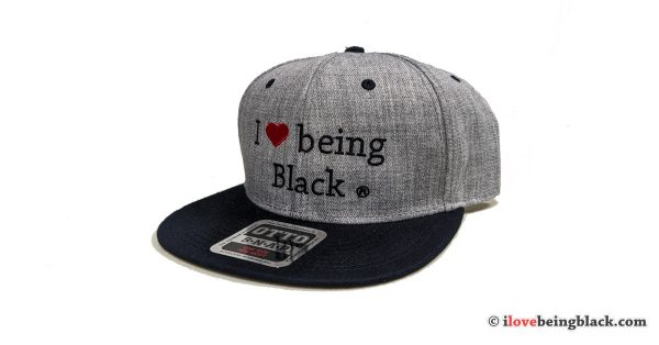 Original SnapBlack hat