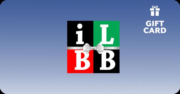 iLBB gift card
